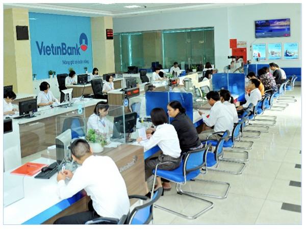 VietinBank thực hiện các giải pháp hỗ trợ thiết thực cho khách hàng