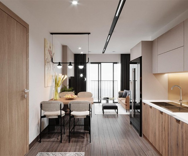 Chính sách ưu đãi vượt trội từ Vinhomes và Nội thất An Cường mang đến nhiều hơn cơ hội sở hữu các căn hộ tiện nghi tại các KĐT đẳng cấp