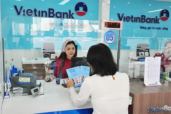 VietinBank nỗ lực để thực hiện có hiệu quả mục tiêu kép để thúc đẩy hoạt động kinh doanh tăng trưởng
