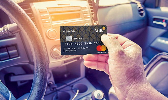 Chọn đúng thẻ tín dụng, tăng hiệu quả chi tiêu