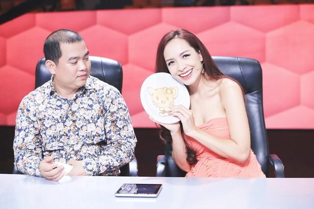 Minh Khang - Thúy Hạnh xin Hoài Linh, Việt Hương nhường chiến thắng ảnh 1
