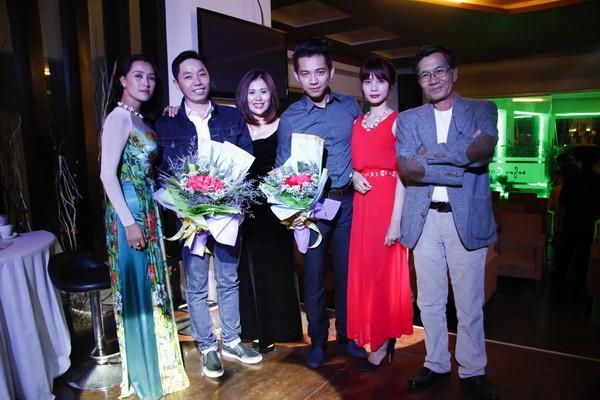 Mai Quốc Việt ra mắt album mới, khoe giọng hát ấm áp đầy cảm xúc ảnh 9