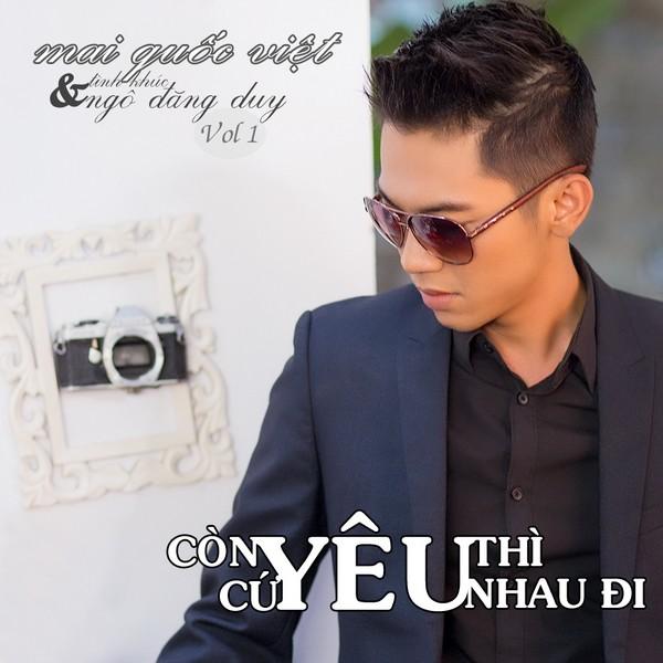 Mai Quốc Việt ra mắt album mới, khoe giọng hát ấm áp đầy cảm xúc ảnh 1