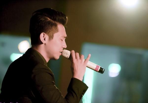 Mai Quốc Việt ra mắt album mới, khoe giọng hát ấm áp đầy cảm xúc ảnh 4