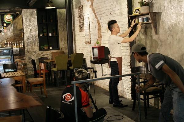 Cao Thái Sơn tung MV giấu kín suốt một năm ảnh 3