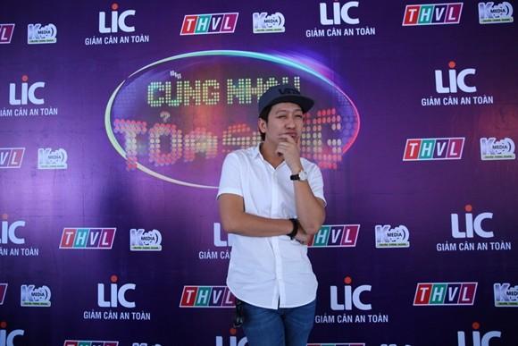 """Diễn viên Việt Trinh xuất hiện trở lại trong """"Cùng nhau tỏa sáng"""" ảnh 5"""