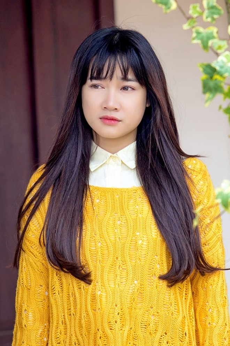"""Đinh Hương làm """"kẻ thứ ba"""" chen ngang mối tình của Nhã Phương ảnh 5"""