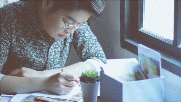 Quán quân Giọng hát Việt 2015 - Đức Phúc ra mắt MV mới ảnh 6