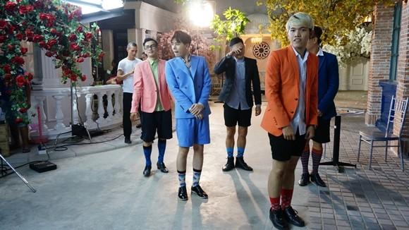 Trịnh Thăng Bình hài hước, đáng yêu trong MV mới ảnh 7