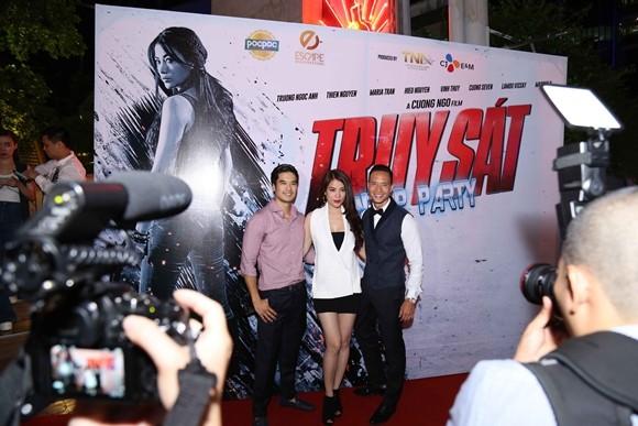 Kim Lý luôn tin tưởng Trương Ngọc Ánh dành hết tình yêu cho điện ảnh ảnh 2
