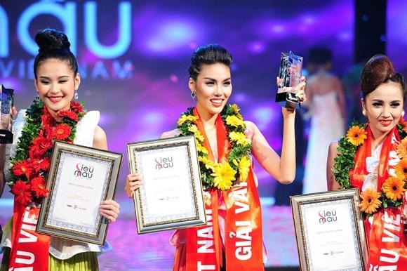 Siêu mẫu Việt Nam 2015 khởi động vòng sơ tuyển toàn quốc ảnh 1
