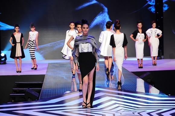 Siêu mẫu Việt Nam 2015 khởi động vòng sơ tuyển toàn quốc ảnh 6