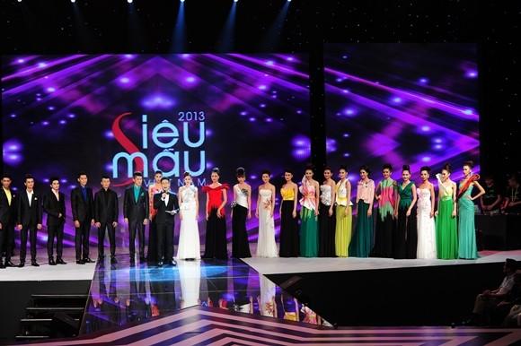 Siêu mẫu Việt Nam 2015 khởi động vòng sơ tuyển toàn quốc ảnh 7