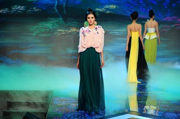 Siêu mẫu Việt Nam 2015 khởi động vòng sơ tuyển toàn quốc ảnh 5
