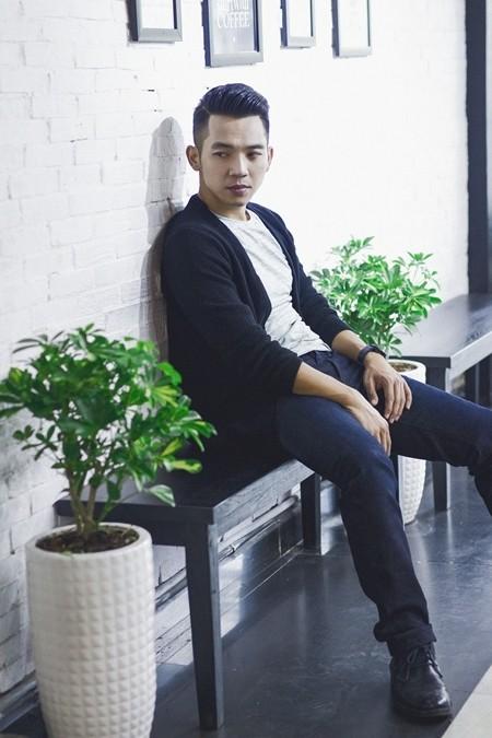"""Mai Quốc Việt """"lột xác"""" với hình ảnh đầy phong cách, trẻ trung ảnh 3"""