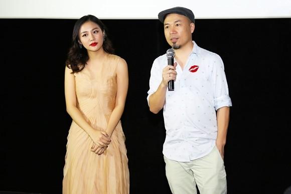 """Văn Mai Hương chính thức ra mắt MV """"Mona Lisa"""" ảnh 9"""