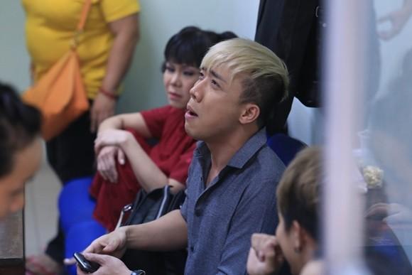 Trấn Thành bất ngờ tiết lộ thần tượng Việt Hương thuở mới vào nghề ảnh 6