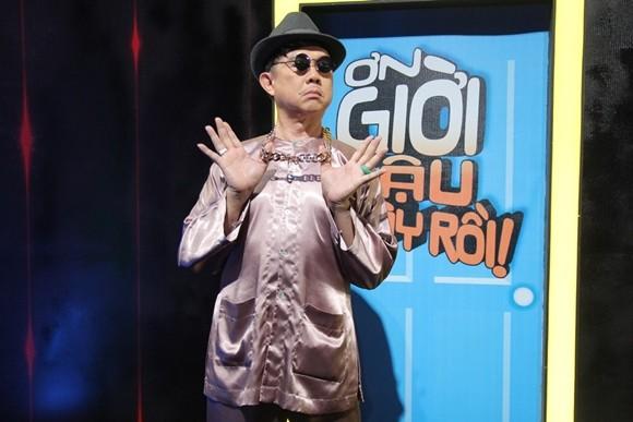 Trấn Thành bất ngờ tiết lộ thần tượng Việt Hương thuở mới vào nghề ảnh 4