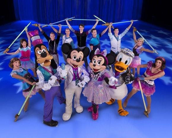 Xứ sở băng kì diệu của Disney lần đầu tiên có mặt tại Việt Nam ảnh 2