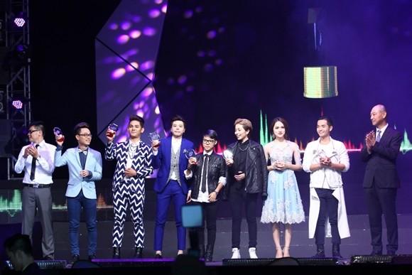 Giải thưởng YAN Vpop 20 lần đầu tiên tổ chức bình chọn trực tuyến