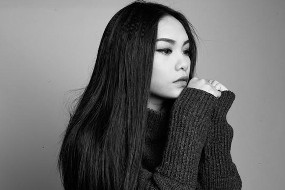 Vũ Thảo My nữ tính trong album mùa đông ảnh 2