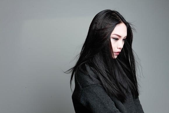 Vũ Thảo My nữ tính trong album mùa đông ảnh 5