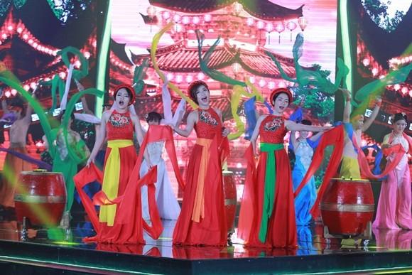 Bảo Thy, Minh Thư, Thanh Ngọc, Ái Phương lần đầu kết hợp cùng nhau ảnh 5