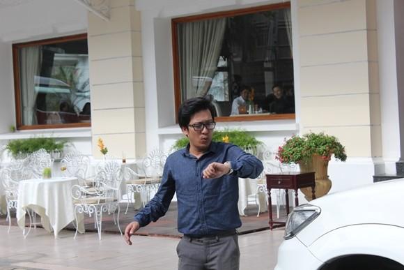 """Angela Phương Trinh sẽ """"cặp kè"""" cùng Trường Giang trong phim hành trình """"Taxi, em tên gì?"""" ảnh 11"""