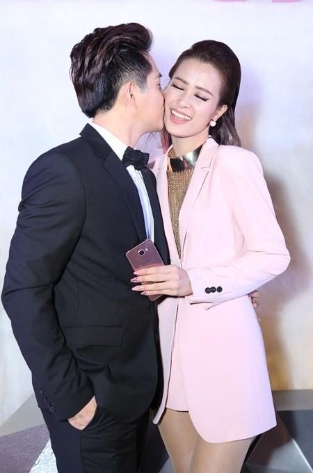 Đông Nhi ra mắt single mới cho mùa lễ tình nhân ảnh 2