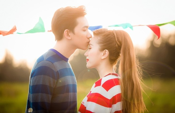 Bảo Thy được gia đình ủng hộ hết mình khi ra mắt MV mới ảnh 2