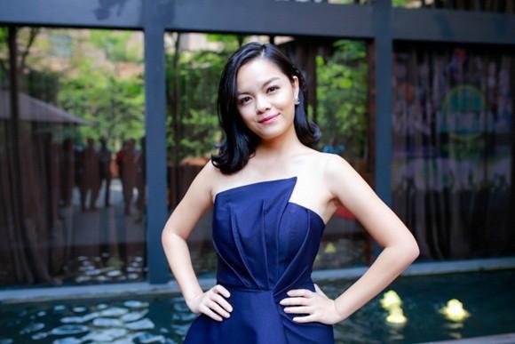 Phạm Quỳnh Anh khởi động sự kiện mùa hè cùng Sơn Tùng M-TP, Hoàng Thùy Linh ảnh 1