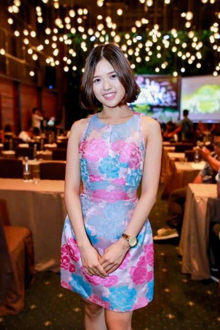 Phạm Quỳnh Anh khởi động sự kiện mùa hè cùng Sơn Tùng M-TP, Hoàng Thùy Linh ảnh 5