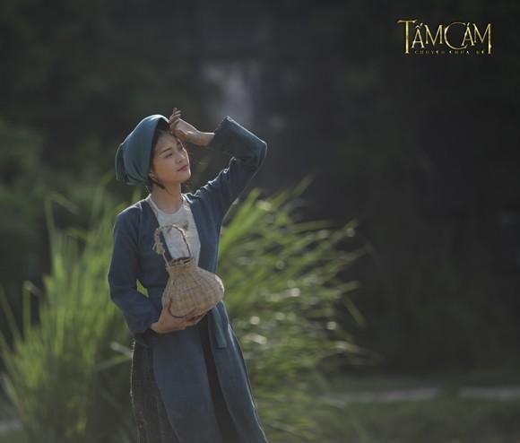 Ngô Thanh Vân nhìn thấy nét đẹp Hoàng hậu Nam Phương ở Hạ Vi