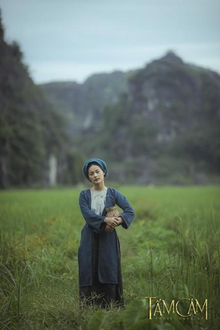 Ngô Thanh Vân nhìn thấy nét đẹp Hoàng hậu Nam Phương ở Hạ Vi ảnh 7