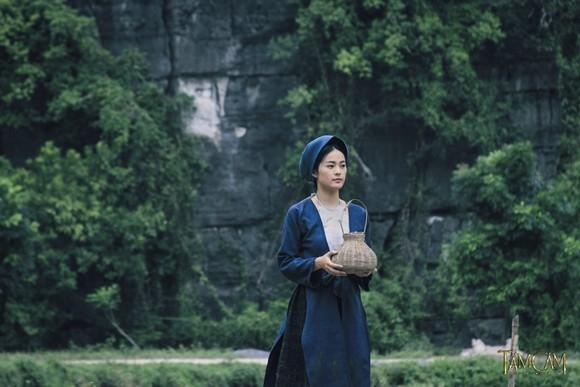 Ngô Thanh Vân nhìn thấy nét đẹp Hoàng hậu Nam Phương ở Hạ Vi ảnh 5