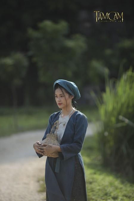 Ngô Thanh Vân nhìn thấy nét đẹp Hoàng hậu Nam Phương ở Hạ Vi ảnh 8