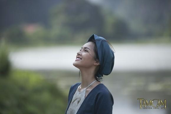 Ngô Thanh Vân nhìn thấy nét đẹp Hoàng hậu Nam Phương ở Hạ Vi ảnh 4