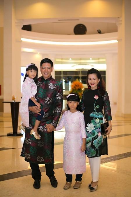 Gia đình Bình Minh