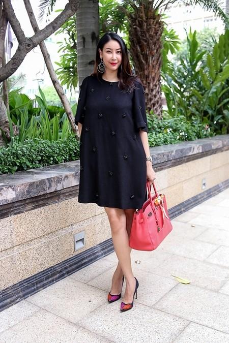 Hoa hậu Hà Kiều Anh làm MC đêm thời trang của NTK Đỗ Mạnh Cường