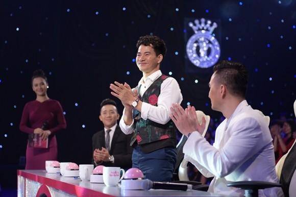 Xuân Bắc, Trấn Thành đồng hành cùng các thí sinh Hoa hậu Việt Nam 2016