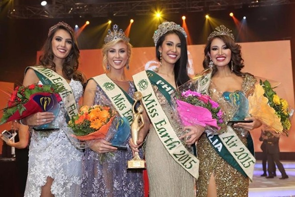 Miss Earth 2015