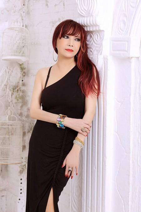 Ca sĩ Bảo Yến sẽ thể hiện ca khúc chủ đề của chương trình