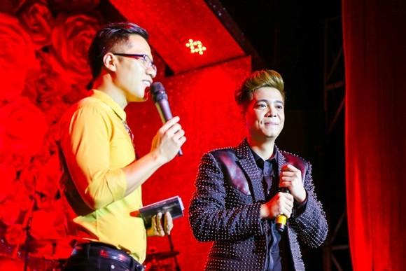 Bùi Anh Tuấn chia sẻ về album, con đường âm nhạc của mình