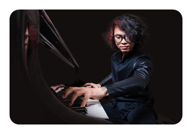 Nghệ sĩ Nguyễn Tuấn Mạnh
