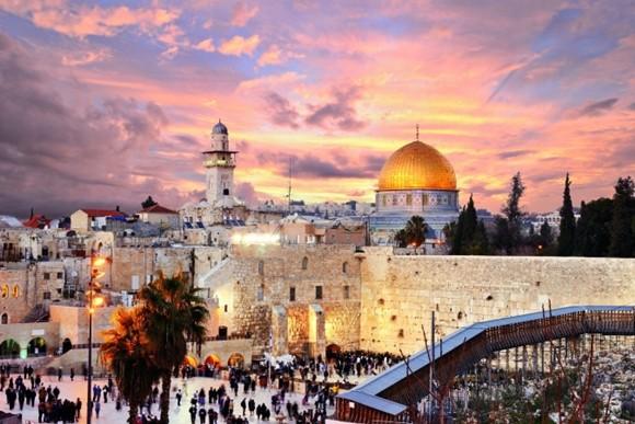 Israel giàu có và thịnh vượng