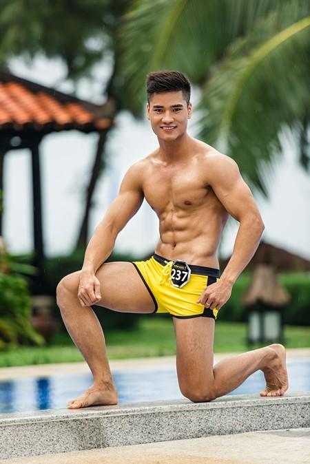 Nguyễn Mạnh Kiên