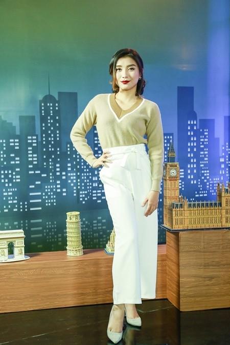 Tiêu Châu Như Quỳnh chia sẻ lý do tránh xa scandal trong sự nghiệp ảnh 2