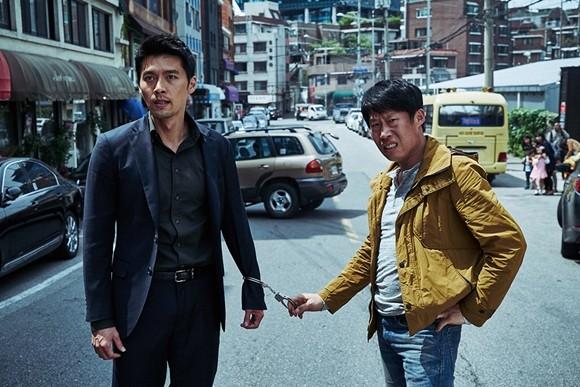 """""""Cộng sự bất đắc dĩ"""" phim điện ảnh đầu tiên hợp tác Nam - Bắc Triều Tiên"""