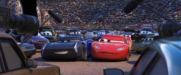 Vương quốc xe hơi 3: mang đến câu chuyện sâu sắc hơn cho người hâm mộ