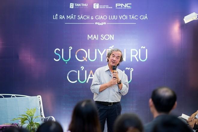 Nhà văn - dịch giả Mai Sơn